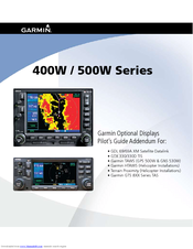 garmin gnc 300xl installation manual