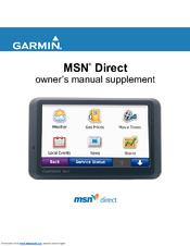 garmin nuvi 780 automotive gps receiver manuals rh manualslib com Garmin Nuvi 780 Updates Garmin Nuvi 780 Accessories