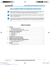 Garmin GTN 750 User Manual