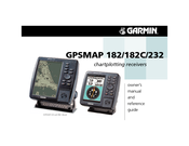 garmin gpsmap 182c manuals Garmin GPS Mount Garmin Color Chartplotter