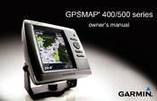 Garmin echoMAP 70s Guide Manuals
