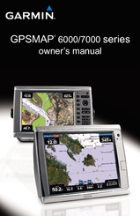 garmin gpsmap 6012 manuals rh manualslib com Garmin GPS User Manual Garmin GPS 12 Manual