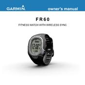 Garmin forerunner-10-quick-start-manual.