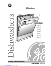 GE 165D4700P126 Owner's Manual