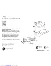 ge quickclean jbs15m manuals GE Motor Wiring Schematics at Ge Jbs15 Wiring Diagram