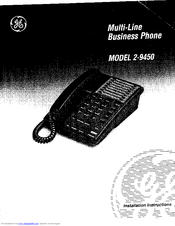 ge telephones manual browse manual guides u2022 rh trufflefries co  ge corded telephone manual