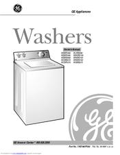 ge wcxr1070 manuals rh manualslib com Non-Electric Washing Machine General Electric Washing Machine Repair