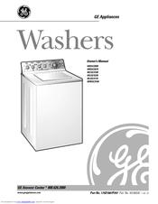 ge wcse4230 manuals rh manualslib com GE Profile Harmony Washer general electric washing machine owner's manual