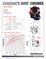 generac power systems gtv 760 manuals rh manualslib com