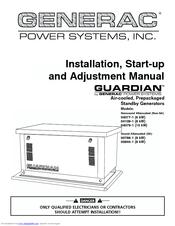 Generac Systems 04077 01 04109 1