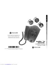 polycom se 220 soundpoint pro manuals rh manualslib com polycom soundpoint pro se-225 corded phone manual polycom soundpoint pro se-225 corded phone manual