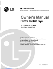lg dle3733 manuals rh manualslib com Dryer Lint Filter Replacement Dryer Lint Filter Replacement