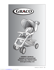 Graco 1757816 Owner's Manual