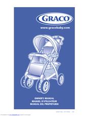 graco vie4 travel system manuals rh manualslib com Graco Alano Flip It Graco Alano Travel System Adaline