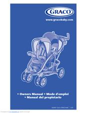 graco ispa216ab owner s manual pdf download rh manualslib com Graco Alano Car Seat Graco Alano Flip It