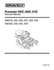 gravely promaster 272z manuals rh manualslib com gravely 816 service manual gravely 816 service manual