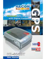DRIVERS UPDATE: HAICOM HI-203E