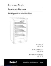haier hc125fvs manuals rh manualslib com Haier Prcs25tdas Haier Window Air Conditioner