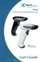 hand held products handheld 3800g user manual pdf download rh manualslib com Scanner Guns 3800G Scanner Guns 3800G