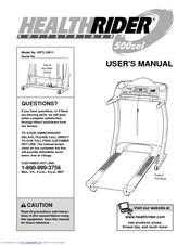 Healthrider 400se hrtl08012 user manual pdf download.