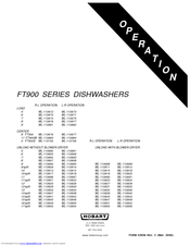 hobart ft900 series operation manual pdf downloadHobart Ft 900 Wiring Diagram #7