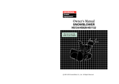 Honda 00X31-767-7240 Owner's Manual