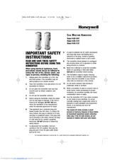 [SCHEMATICS_4JK]  Honeywell HCM-315T - QuietCare Advanced UV Tower Manuals | ManualsLib | Wiring Diagram Honeywell Quietcare Humidifier |  | ManualsLib