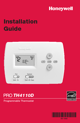 69868_pro_th4110d_product honeywell pro th4110d manuals honeywell pro th4000 wiring diagram at crackthecode.co