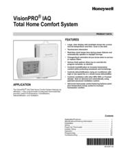honeywell th8110u1003 installation manual pdf