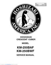 hoshizaki km 250bwf manuals. Black Bedroom Furniture Sets. Home Design Ideas