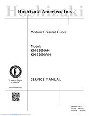 hoshizaki km 320mah manuals. Black Bedroom Furniture Sets. Home Design Ideas
