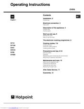 hotpoint sy10x manuals rh manualslib com