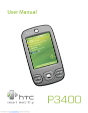 Htc p3400 driver for windows 7.