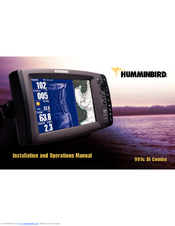 humminbird 997c manuals rh manualslib com