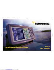 humminbird 987c si combo manuals rh manualslib com
