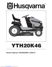 Mnl-2785] husqvarna lawn mower manual yth20k46 | 2019 ebook library.