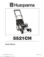 husqvarna 5521p manuals rh manualslib com husqvarna mowers owners manual 6020 mdb husqvarna mowers owners manual yt48xls
