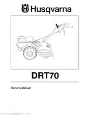 74461_drt70_product husqvarna drt70 owner's manual pdf download