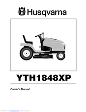 husqvarna yth1848xp manuals rh manualslib com