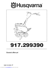 Husqvarna 917.29939 Owner's Manual