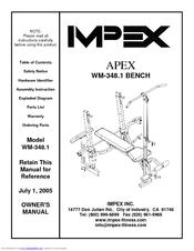 impex apex wm 348 1 manuals rh manualslib com