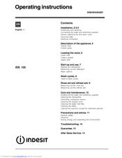 Indesit xwa 91683x w washing machine download instruction manual pdf.