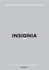 insignia ns lcd37 37 lcd tv manuals rh manualslib com Insignia 32 Inch 1080P TV Insignia TV 19 Inch TV
