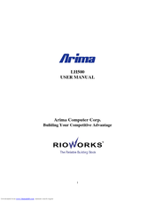 Arima SW350 Drivers for PC