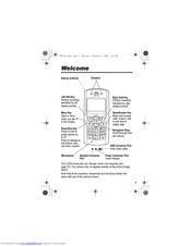 motorola c350 series manuals rh manualslib com Motorola Droid Turbo Garmin GPS Manual
