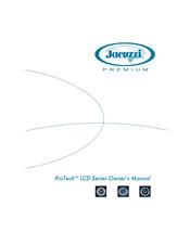 jacuzzi j 350 manuals rh manualslib com Jacuzzi J 350 Parts Jacuzzi J 350 Filter Element