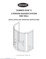 jacuzzi tub installation instructions