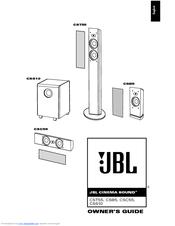 jbl cinema sound css10 manuals rh manualslib com