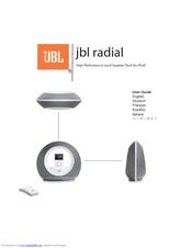 jbl radial micro manuals rh manualslib com JBL Charge Bluetooth Speaker Manual jbl radial micro user manual