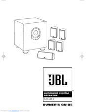 jbl scs145 5 owner s manual pdf download rh manualslib com